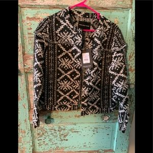 NWT WHO WHAT WEAR SZ. LARGE